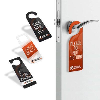 Rfp Door Hangers