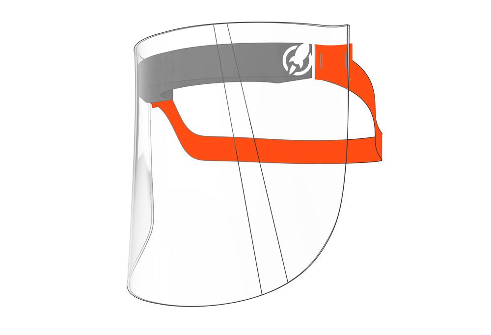 PPE Face Shields